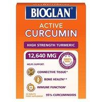 Bioglan Active Curcumin Tablets   30 Tablets