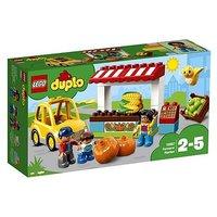 Image of LEGO DUPLO Farmers' Market