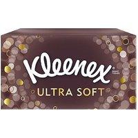 Kleenex Ultrasoft Tissues 64s