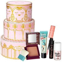 Benefit Gimme Some Sugar Mascara, Primer, Bronzer & Highlighter Set