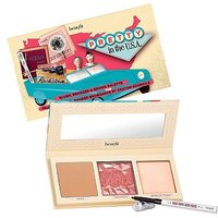 Benefit Pretty In The Usa Bronzer, Brows, Blush & Highlighter Set