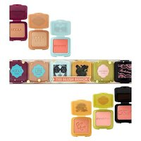 Benefit The Blush Bunch Bronzer & Blush Set
