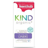 Kind Organic Ultra Thin Liners 26s