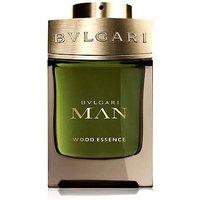Bvlgari Man Wood Essence Eau de Parfum 60ml