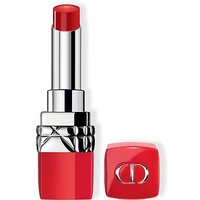 Image of DIOR Rouge Ultra Rouge Pigmented Hydra Lipstick 823 Ultra Ambitious