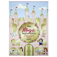 Disney Princess Castle 12 Days Advent Calendar