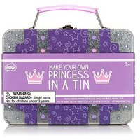 NPW Princess In A Tin