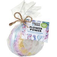 Pretty Suds Flower Power Bath Bomb