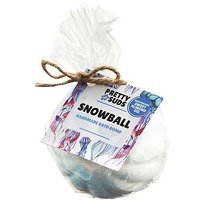Pretty Suds Snowball Bath Bomb