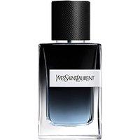 Yves Saint Laurent Y Mens Eau de Parfum 60ml
