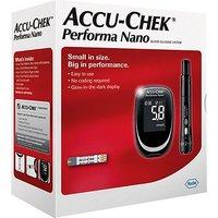 Accu-Chek Performa Nano Blood Glucose System
