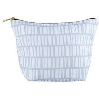 Boots Cut Stripe Beauty Bag