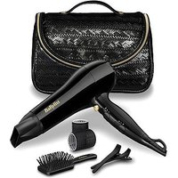 Babyliss The Style Collection Hairdryer Gift Set