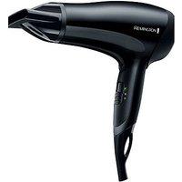 Remington Power Dry Hairdryer 2000w D3010