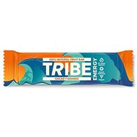 Tribe Fruit Bar - Cacao and Orange 42g