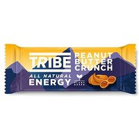 Tribe Natural Oat Bar - Peanut Butter and Banana 50g