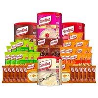SlimFast 4 Week Complete Bundle