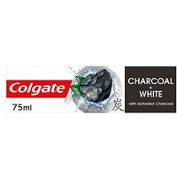 Colgate Natural Extracts Charcoal Toothpaste 75ml