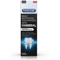 Rapid White Charcoal Toothpaste 75ml