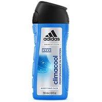 Adidas Climacool Shower Gel 250ml