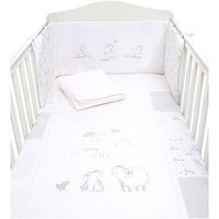 Mothercare My First Cotbed Bedding Set