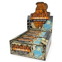 Grenade Carb Killa High Protein Bar White Chocolate Cookie 12 x 60g bars