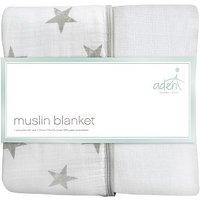 aden by aden + anais Muslin Blanket - Dusty