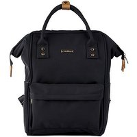 BabaBing! Mani Backpack Changing Bag - Black