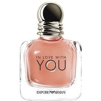 Image of Emporio Armani In Love With You Eau de Parfum 50ml