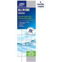 Boots All In One Solution - 6 Month Supply