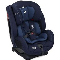 Joie Stages Car Seat 0+/1/2 - Navy Blazer