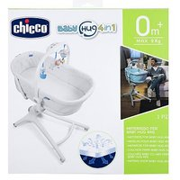 Chicco Baby Hug 4 In 1 Mattress