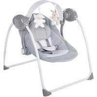 Chicco Swing - Relax And Play Cool Grey