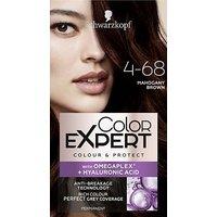 Schwarzkopf Color Expert Mahogany Brown 4 68 Hair Dye