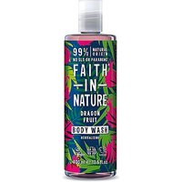 Faith in Nature Dragon Fruit Bodywash 400ml