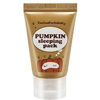 Image of Too Cool For School Pumpkin Sleeping Pack