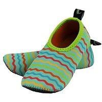 Totes swim shoes - 9-10