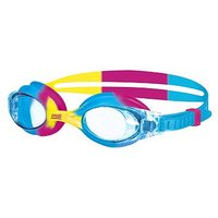 Zoggs Little Bondi Blue/ Yellow/ Pink & Clear