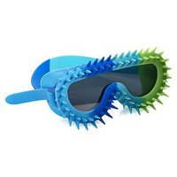 Bling2o Monster Mash Swim Mask Mohawk Marine Green