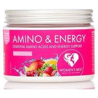 Womens Best Amino and Energy
