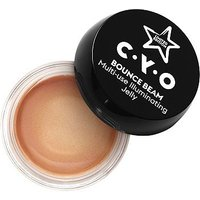 CYO BounceBeam Multi-use Illmntng Jelly BRONZE BEAM
