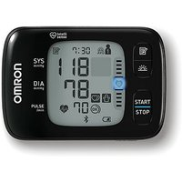 Omron RS7 Intelli IT Automatic Wrist Blood Pressure Monitor