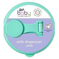 Boots Baby Milk Dispenser