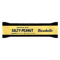 Barebells Protein Bar Salty Peanut - 55g