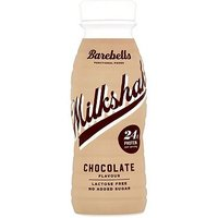 Barebells Milkshake - Chocolate 330ml
