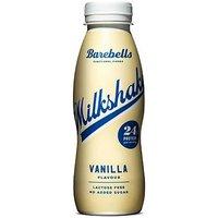 Barebells Milkshake - Vanilla 330ml