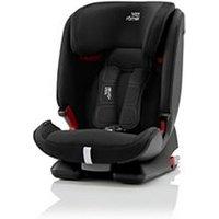 Britax Rmer ADVANSAFIX IV M Car Seat- Cosmos Black