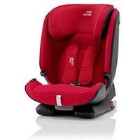 Britax Rmer ADVANSAFIX IV M Car Seat - Fire Red