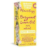 Umberto Giannini Flowerology Bergamot + Lemon Oil Super Seru
