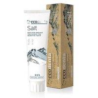 Ecodenta Cosmos Organic Salt Toothpaste for Sensitive Teeth 100ml